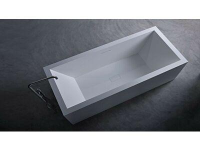 Ideavit Solid Surface vrijstaand bad Solidvitas 200