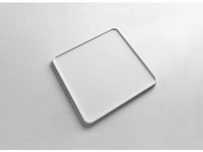Ideavit Solid Surface vierkant plateau Solidmac