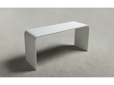 Ideavit Solid Surface tafel Solidtondo