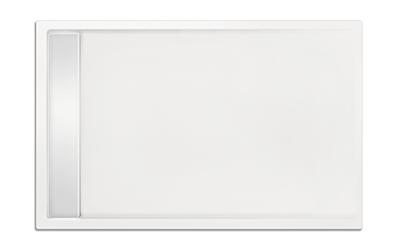 Xenz Easy-tray Acryl douchevloer (19 maten en 9 kleuren)