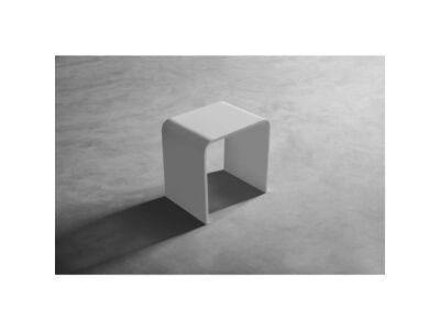 Ideavit Solid Surface krukje Solidtondo