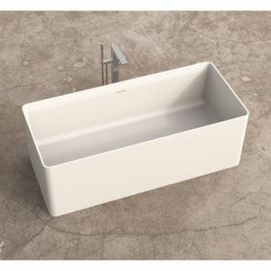 Ideavit Solid Surface vrijstaand bad Solidthin-160