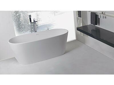 Solid Surface vrijstaand bad Solidglam