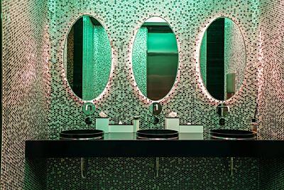 Spiegel ovaal (2 varianten)