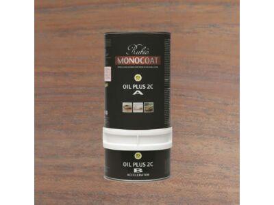 Rubio Monocoat Oil Plus 2C Ash Grey 350 ml