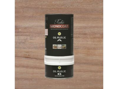Rubio Monocoat Oil Plus 2C Smoke 5% 350 ml