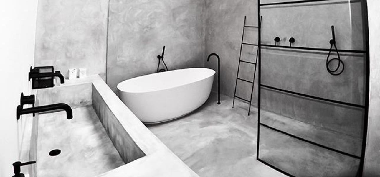 Badkamertrends en ontwikkelingen in sanitair