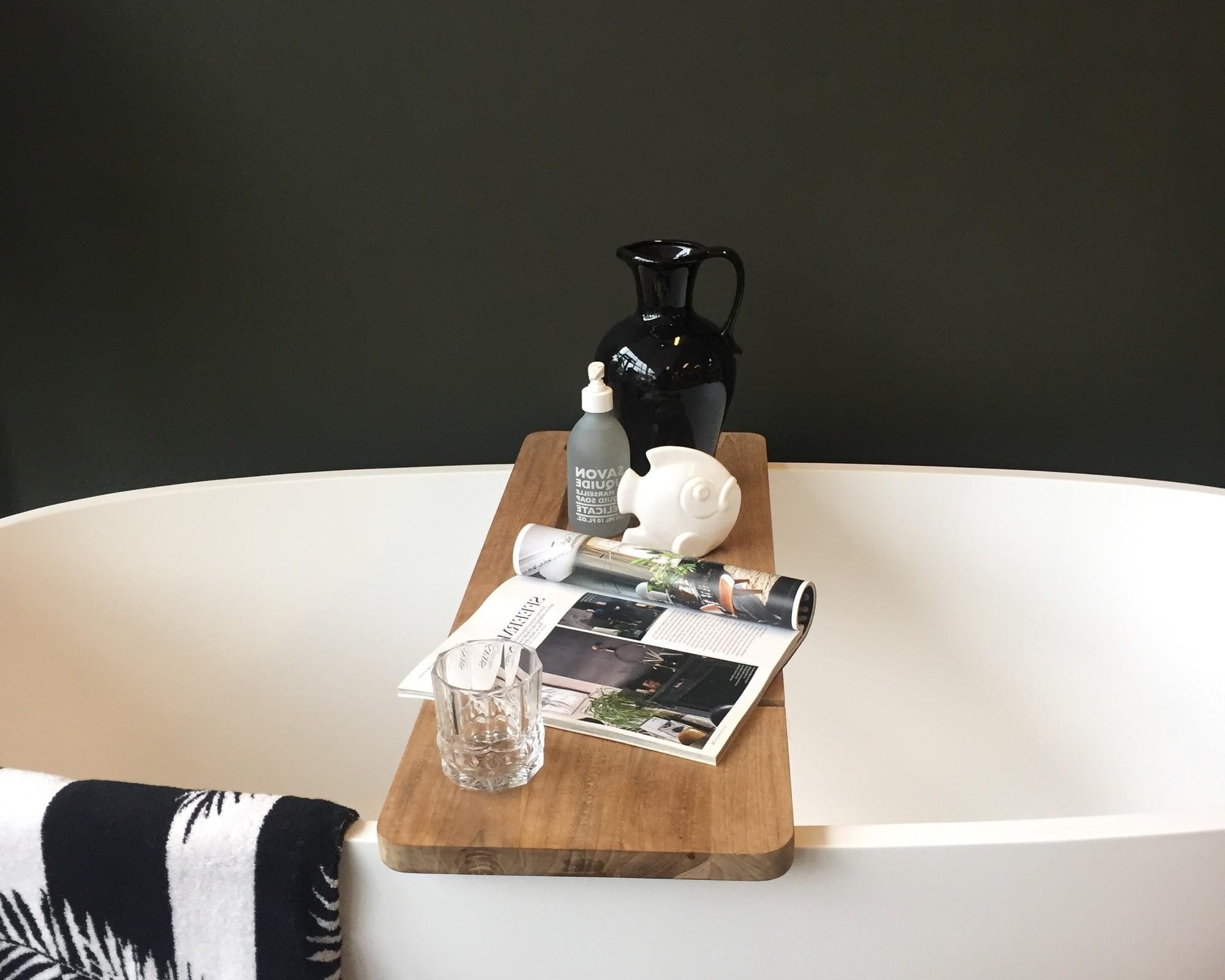 Alle klusjes die je in deze tijd perfect kunt uitvoeren in je badkamer en keuken