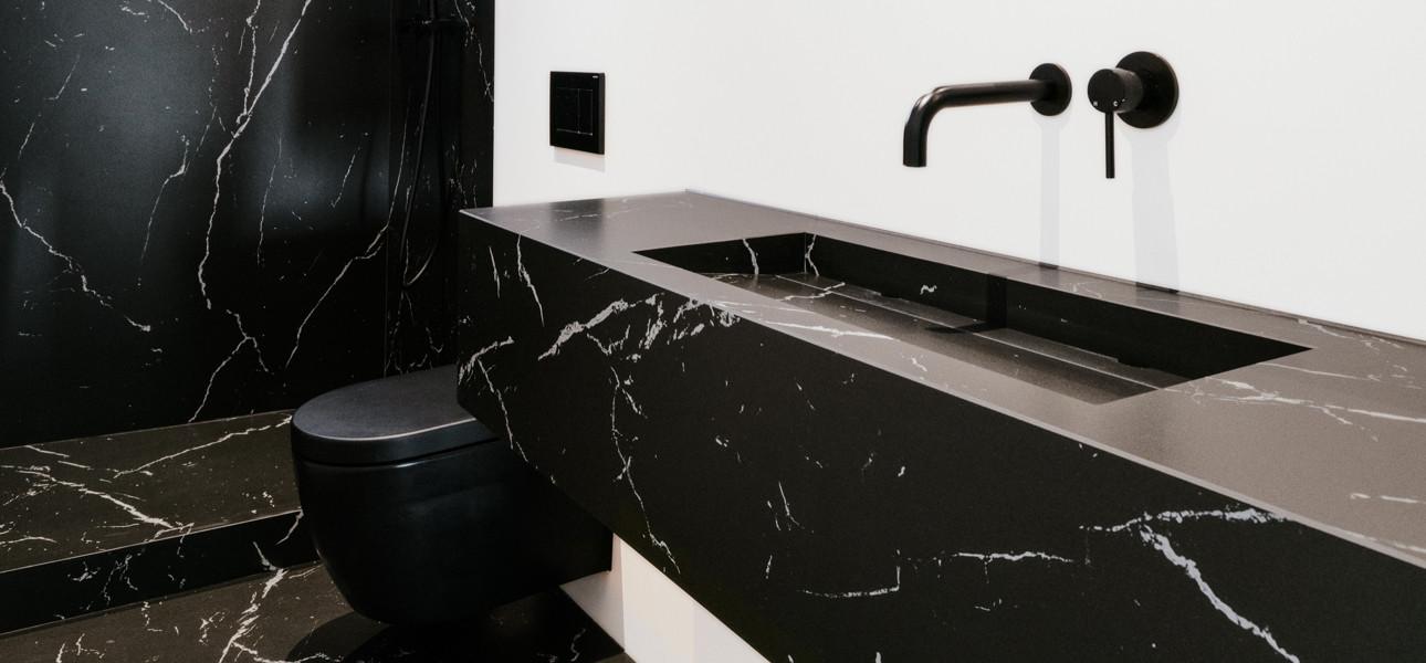 Hoe creëer je een stijlvolle toilet?