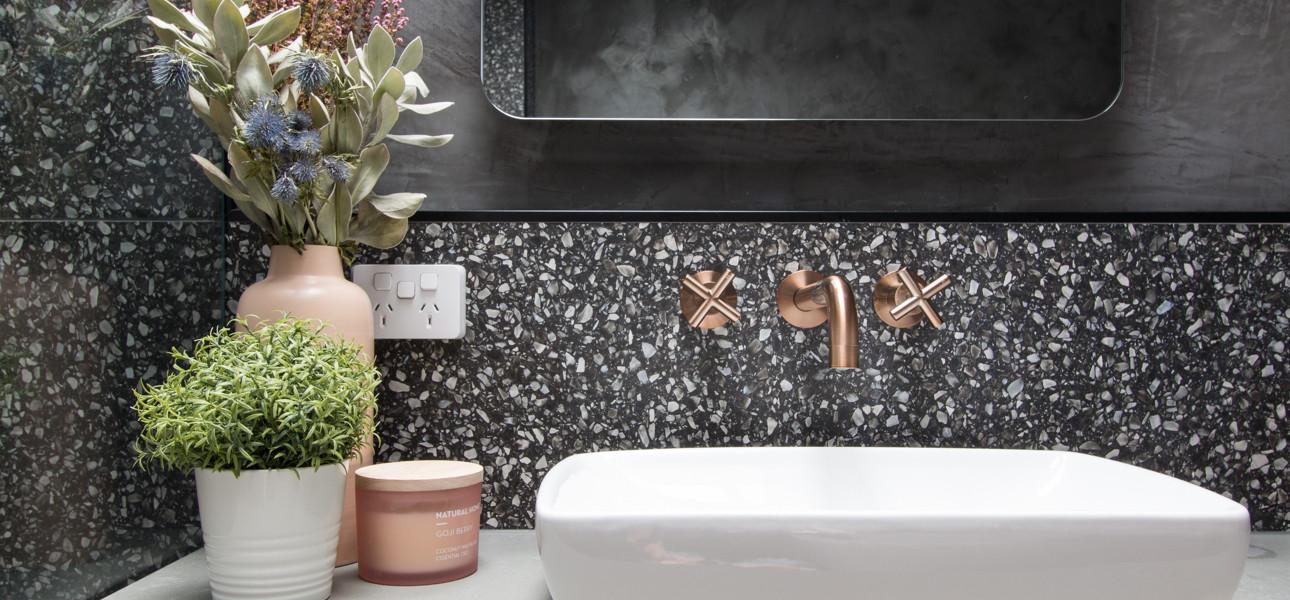 Zo richt je jouw kleine badkamer het beste in!
