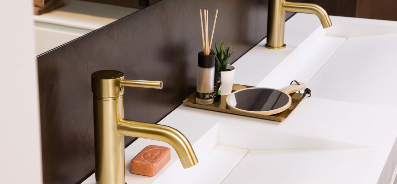 Wat zijn de nieuwste kranen voor badkamers en keukens?