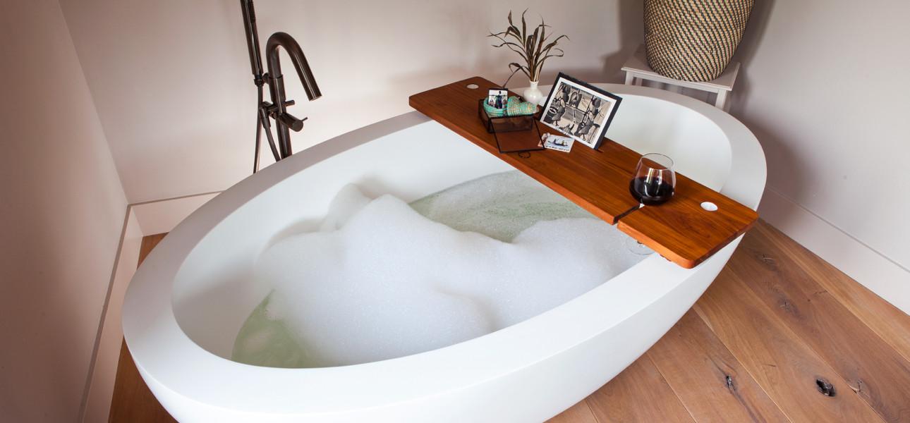 Wil je een bad nemen? Dit zijn de beste tips!